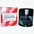 Lọc nhớt xe Toyota