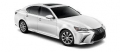 Gạt mưa xe Lexus ES 350