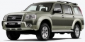 Gạt mưa xe Ford Everest