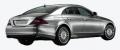 Gạt mưa xe Mercedes-Benz CLS 350