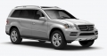 Gạt mưa xe Mercedes-Benz GL 350