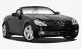 Gạt mưa xe Mercedes-Benz SLK 200